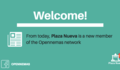 The digital newspaper Plaza Nueva, new member of the Opennemas network!