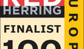 Opennemas invited to Red Herring Top 100 Europe
