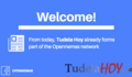 Tudela Hoy, new member of the Opennemas network!
